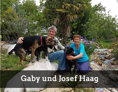 Gabi, Josef Haag